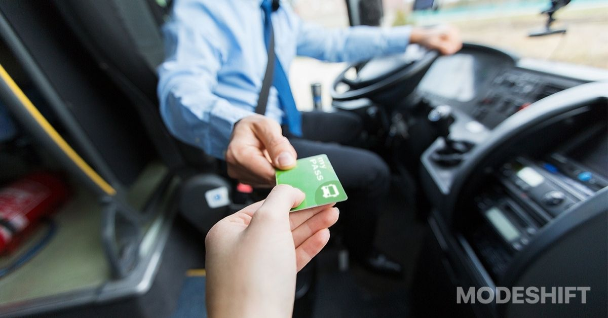 Why Contactless Ticketing Matters More Than We Can Imagine