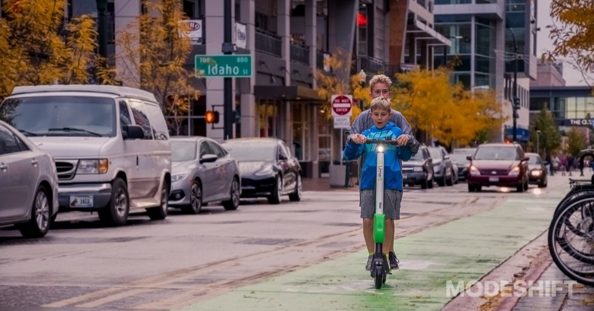 Micromobility: Pros & Cons Of An Agile Transit Solution That's Here To Stay